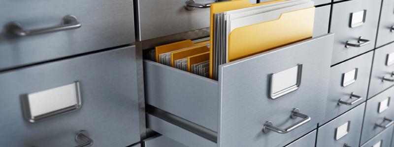 10 razones para tener un sistema de gestión documental en su empresa