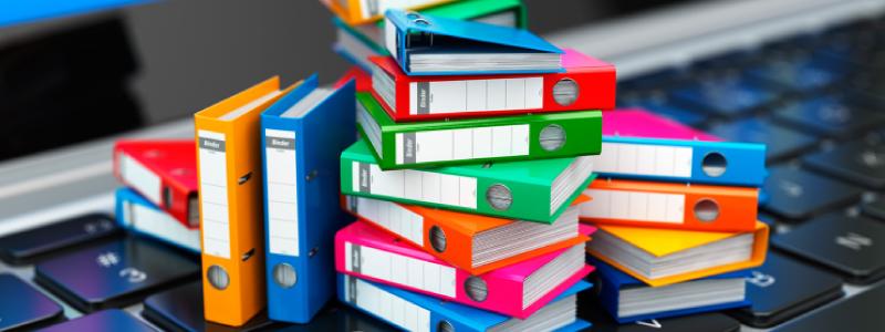 5 Consejos para mejorar la gestión documental en su empresa