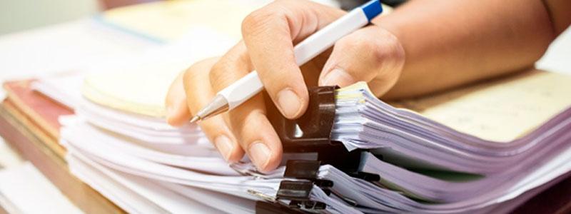 ¿Conoces el ciclo de vida de los documentos de tu empresa? Esto es lo que necesitas saber