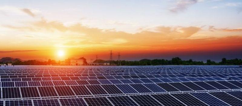 Energía solar la alternativa contra el cambio climático