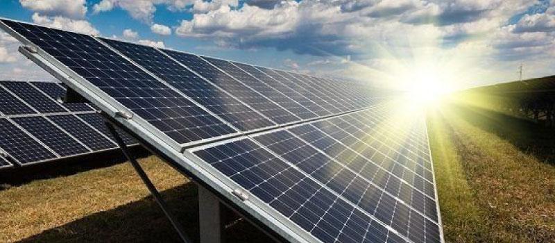 Energías renovables en beneficio del planeta