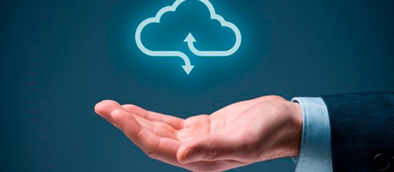 Aprende qué es almacenamiento en la nube
