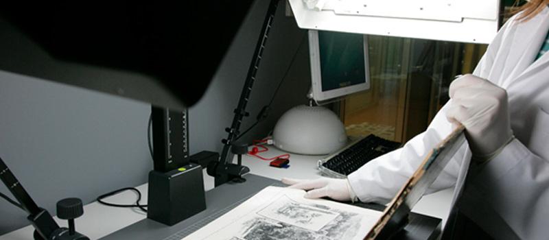 Objetivos de la Digitalización de Archivos