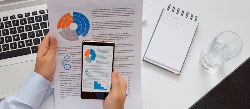 Digitalización de documentos: puntos a tener en cuenta