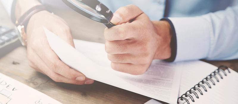Eliminación de documentos y su contribución a la transparencia
