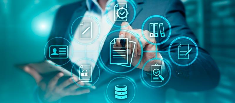 ¿Qué es un software de gestión documental?