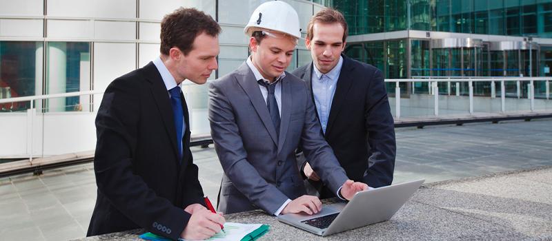 Conoce las normas a seguir en tus archivos si eres parte de una empresa constructora