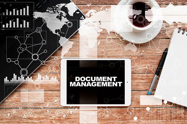 ¿Por qué la gestión documental es importante para las empresas?
