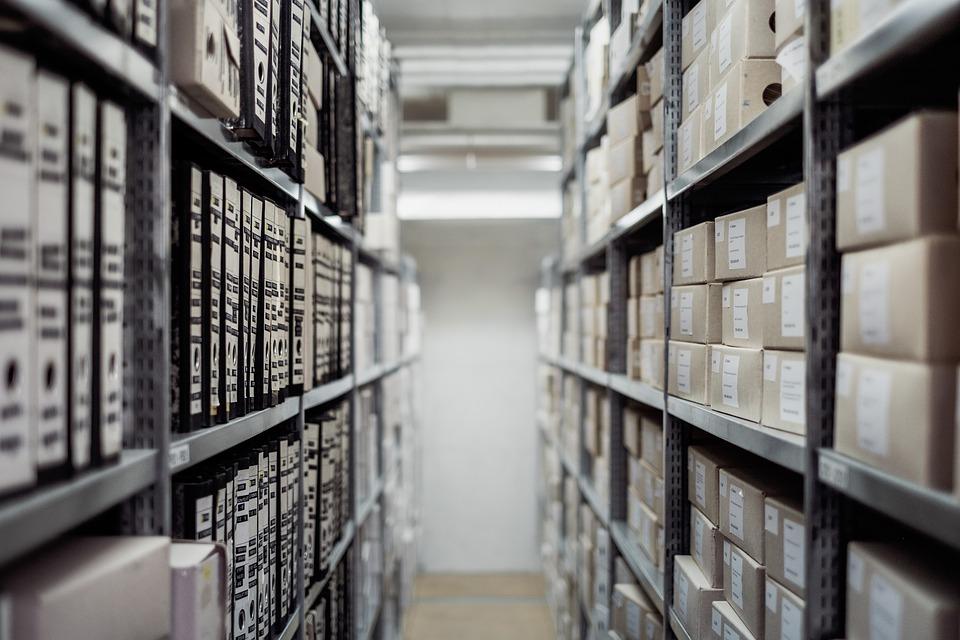 Beneficios de la digitalización de archivos