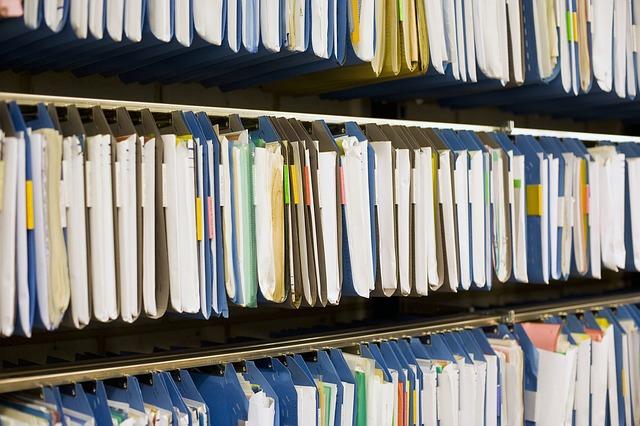Asegurando la permanencia de tu documentación