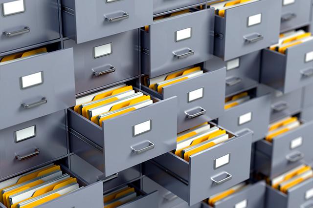 La digitalización de documentos, ¿lo hacemos por cuestión de espacio o de orden?