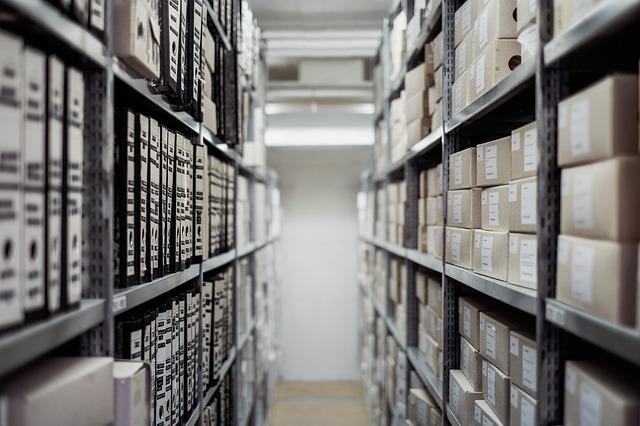 Ventajas de la custodia de archivos
