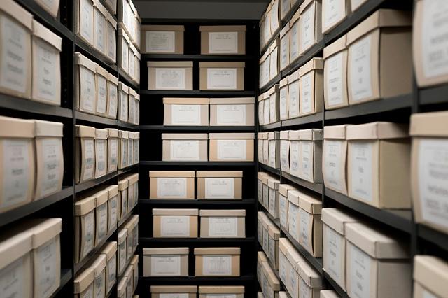 Ventajas de tener la custodia de la documentación en un archivo profesional