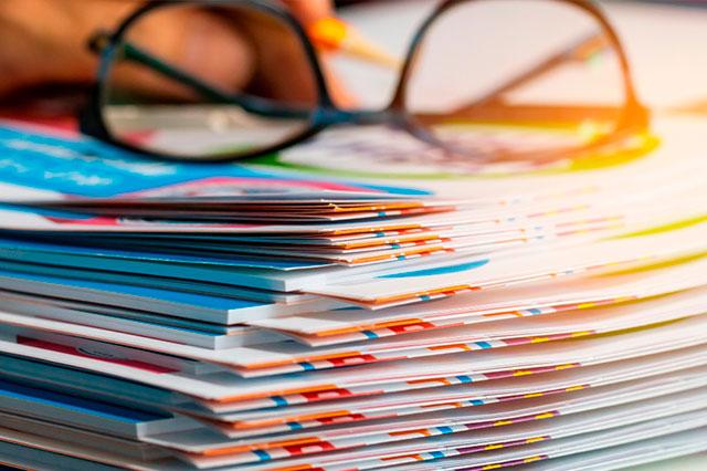 ¿Qué son los Cuadros de Clasificación Documental- CCD?
