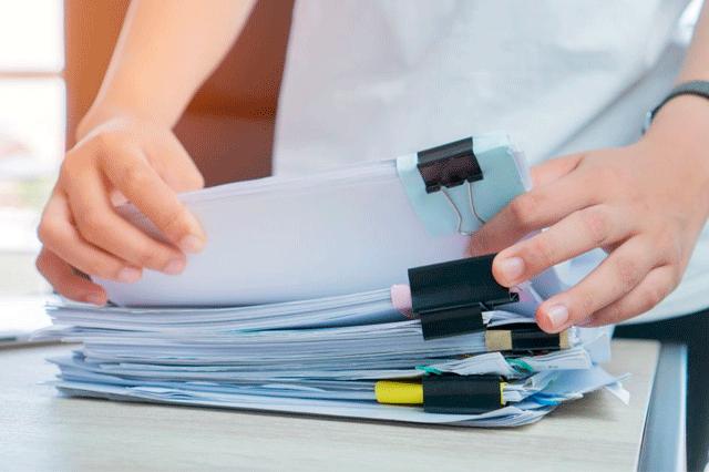 Instrumentos archivísticos: 5 beneficios que puede tener tu empresa con su implementación