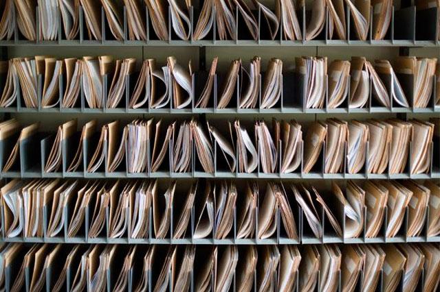 ¿Por qué es importante almacenar adecuadamente nuestros archivos?