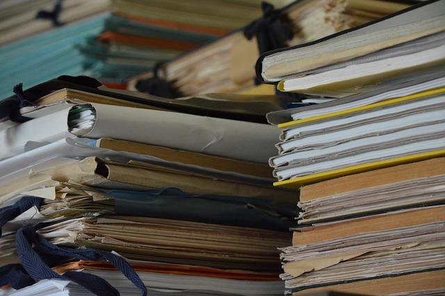 Cuáles son los usos de un software en la gestión documental