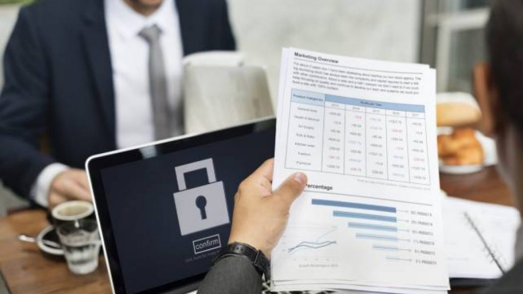 Custodiar la documentación generada en tu empresa
