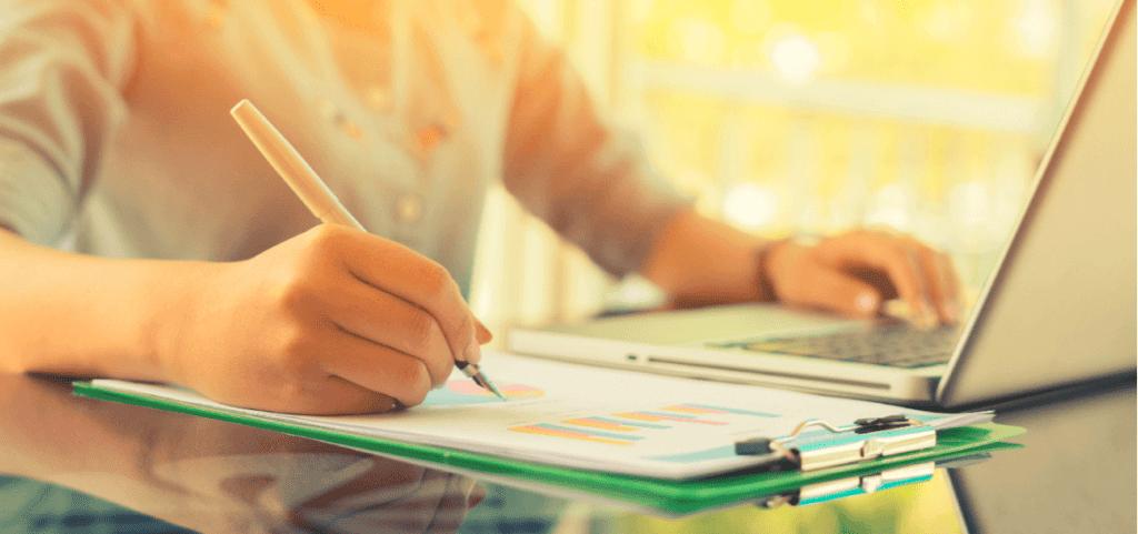Continuidad a los negocios a través de la disponibilidad de los documentos